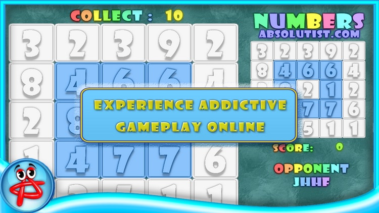 Numbers Logic Puzzle screenshot-0