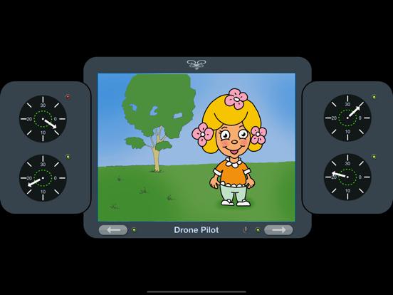Drone Pilot - Children's book screenshot 12