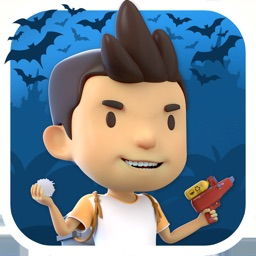 Preta: Halloween Adventure