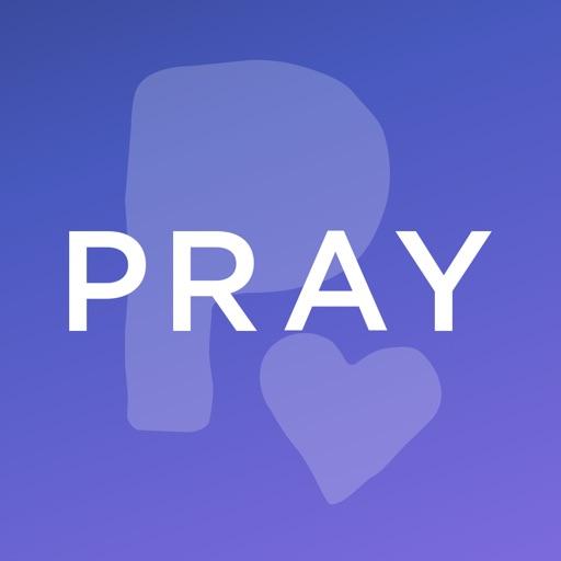 Pray.com icon