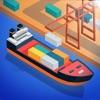 簡単系港の大物 - iPadアプリ