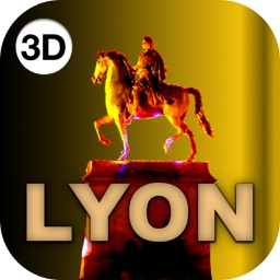 LYON 3D