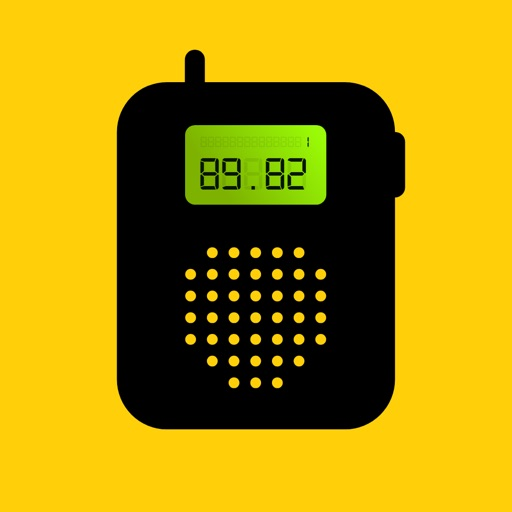 Walkie-talkie - COMMUNICATION free software for iPhone and iPad