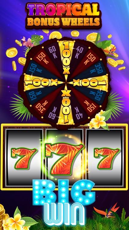 Win Vegas Classic Slots Casino screenshot-3