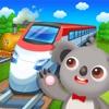 コアラは電車で行く - iPhoneアプリ