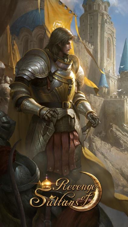 Revenge of Sultans screenshot-0