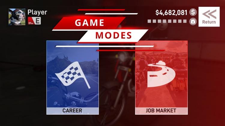 SR2 Racing screenshot-3