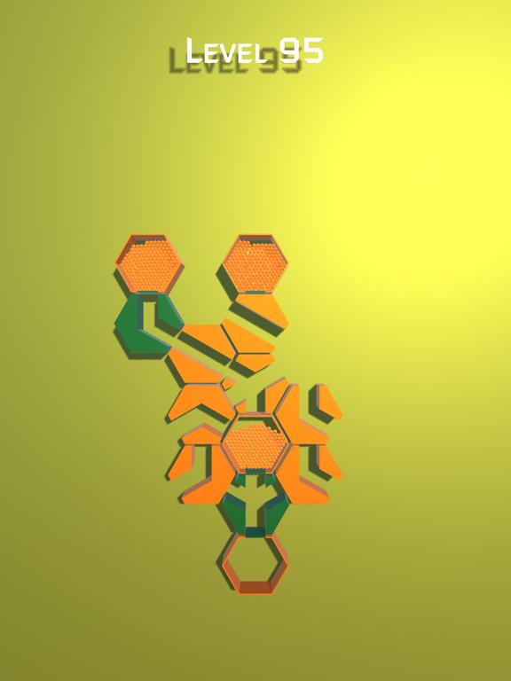 Hexa Drops screenshot 8