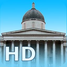 Ícone do app National Gallery, London HD