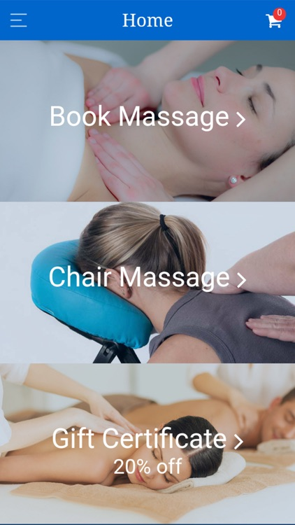 Mass Mobile Massage