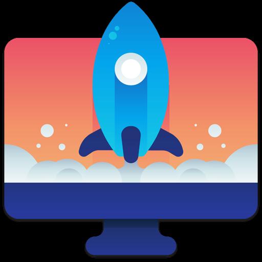 CoverDesk: Desktop Utility