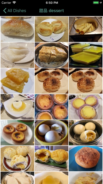 Talk Dim Sum screenshot-2