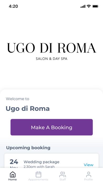 点击获取Ugo di Roma