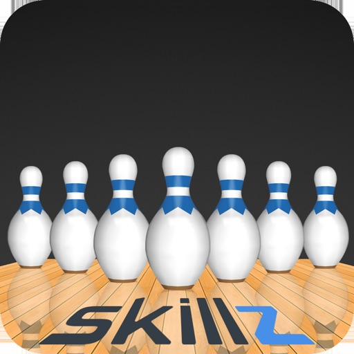 Strike! eSports DuckPin icon