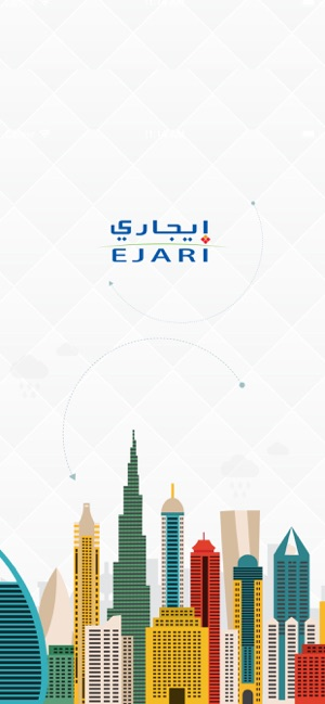 Ejari on the App Store