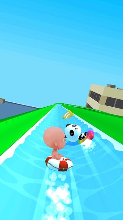 Water Slide Park: Aquapark Fun screenshot-3
