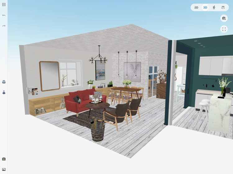 Coohom - 3D Interior Design screenshot-6