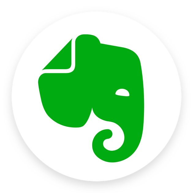 downloading evernote