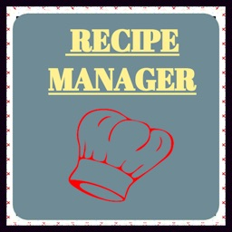 Smart Recipe Manager