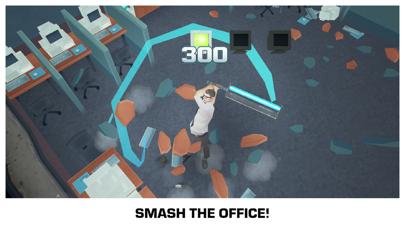 Smash the Office ScreenShot1