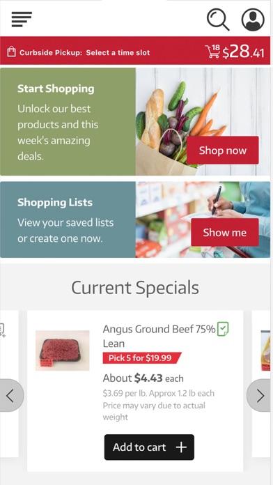 Pechin Superfoods Market screenshot 1