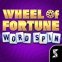 Wheel of Fortune: Word Spin