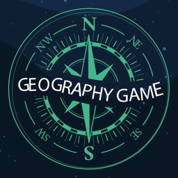 Geography Game - Trivia Quiz