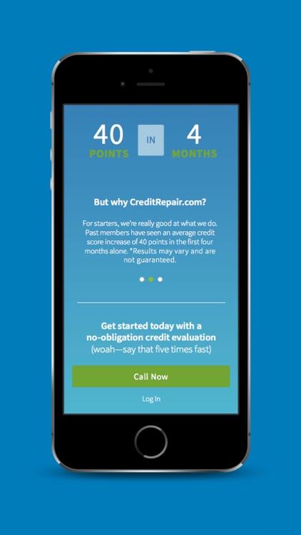 CreditRepair screenshot-3