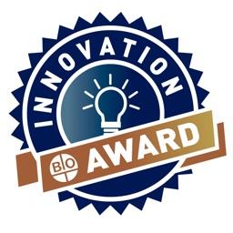 Innovation Award Weekend