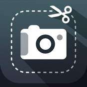 Cut Paste Photos Pro - Chop your photos and merge them together as in image editing apps like photoshop (but not affiliated with it) icon