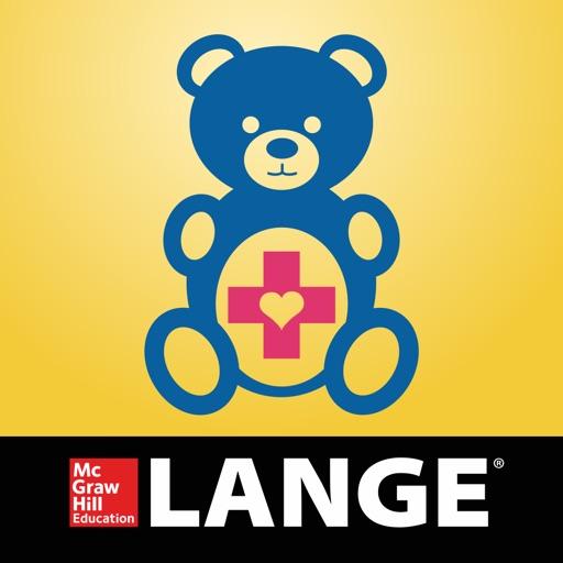 USMLE Pediatrics Q&A by LANGE icon