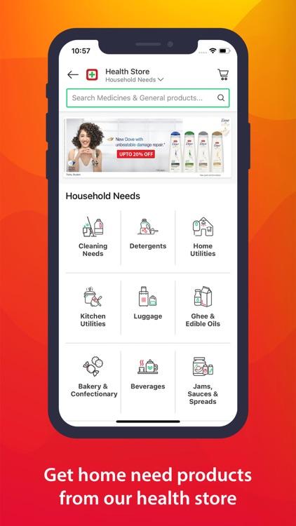 MedPlus Mart - Online Pharmacy