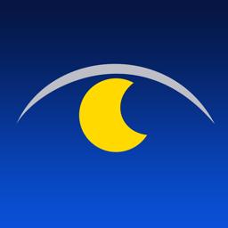 Ícone do app Dark Night Browser