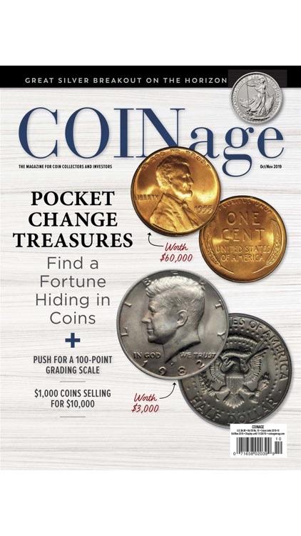 COINage Magazine