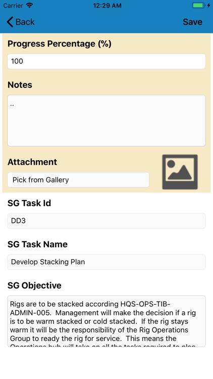 Fennex Project Management screenshot-8