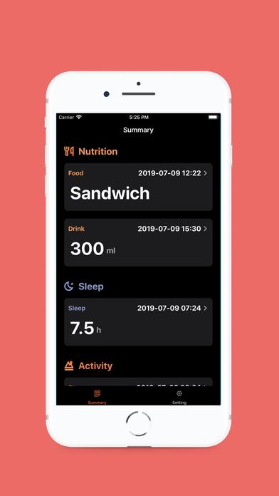 Kenko Health screenshot 3