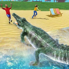 Activities of Deadly Crocodile Simulator