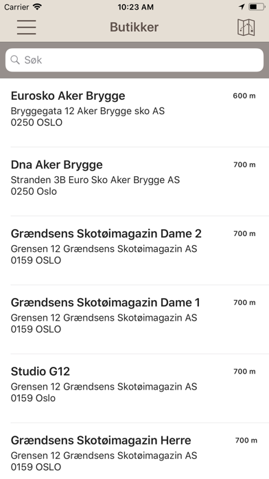 Eurosko screenshot three