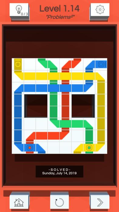 ColorFold 2 screenshot 1