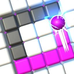 Color Maze!