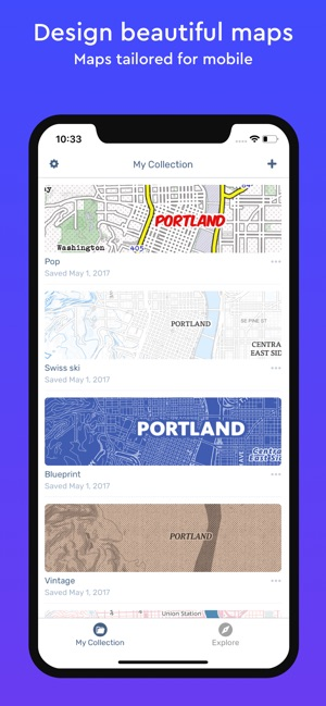 Mapbox Studio Preview on the App Store