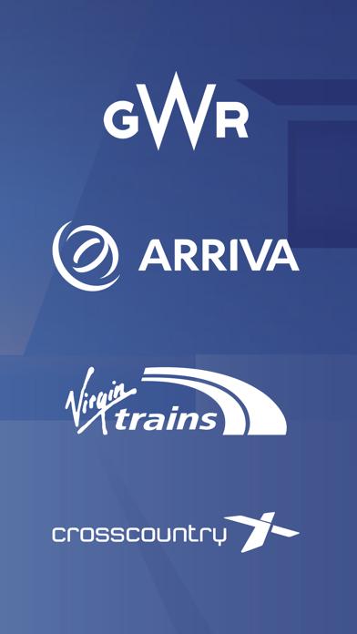 Omio: Book train, bus & flight screenshot three