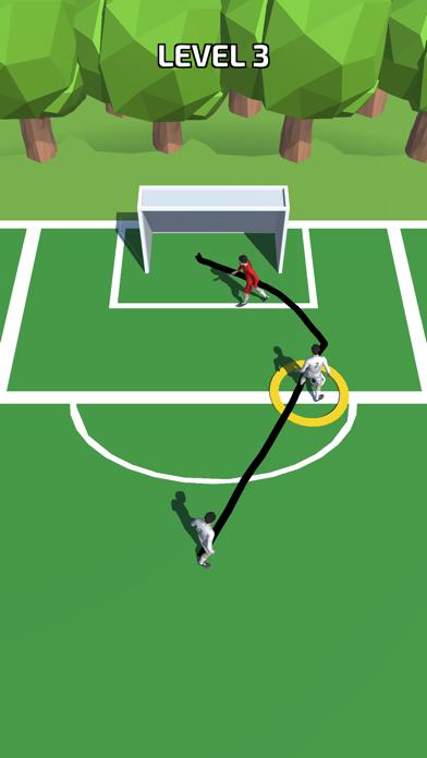 Soccer Pass! screenshot 3