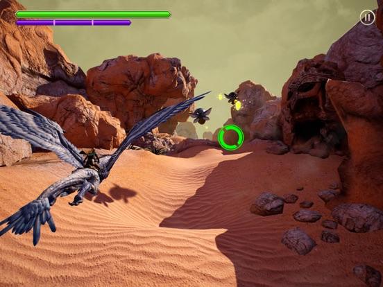 Galerider: Free to Fly screenshot 11
