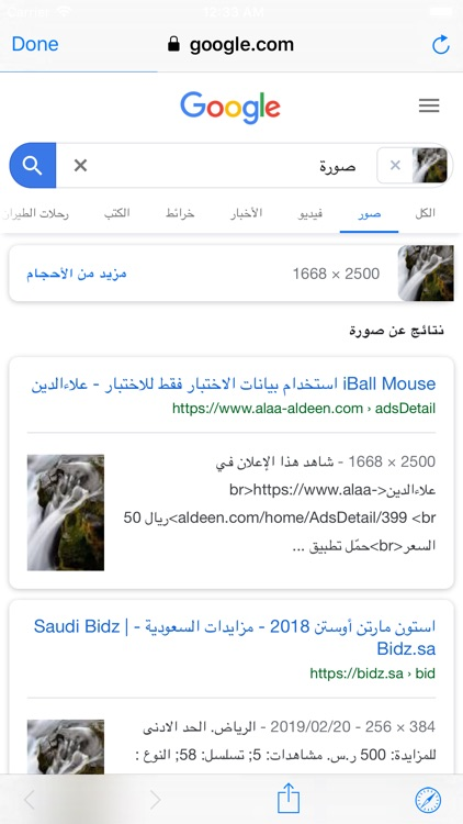 Images Search Tool for Google screenshot-3