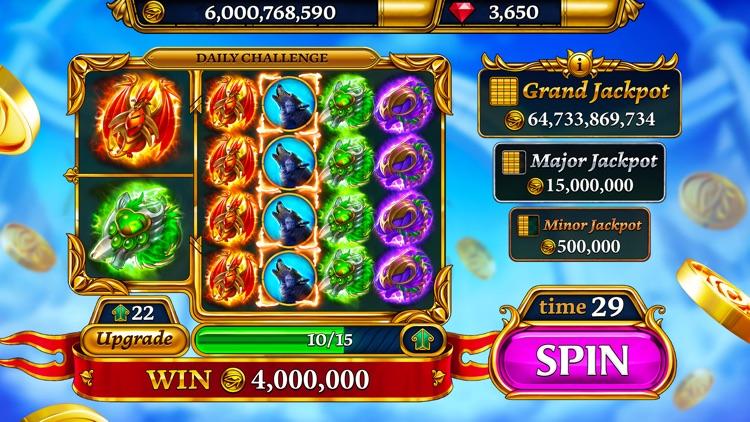 Slot Machines 777 - Slots Era screenshot-7