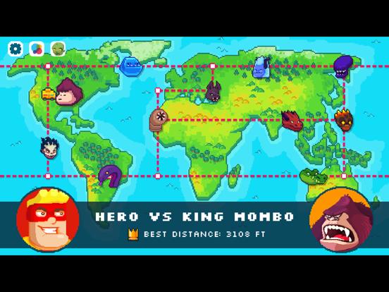Hero Express screenshot 2