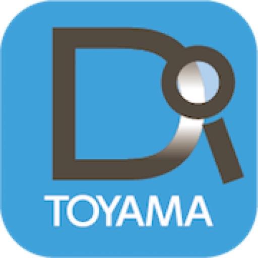 Discover TOYAMA
