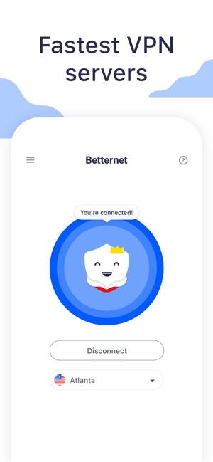 Best VPN Proxy Betternet on the App Store