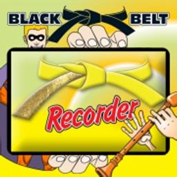 BB Recorder Yellow Belt App